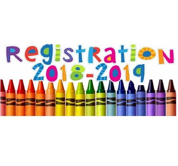 Registreerimine lasteaedades
