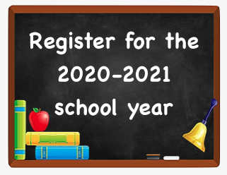 Registreerimine lasteaedades 2020/2021